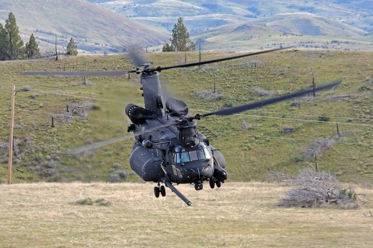 Resultado de imagen para MH-47