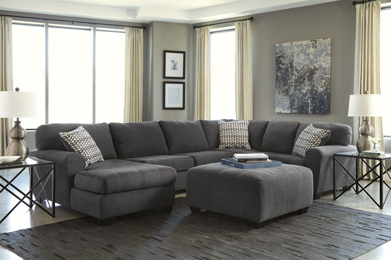 Sorenton Grey | Dox Furniture
