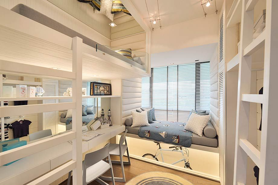 Bedrooms And More Glamorous D'nest  The Id Dept  Singapore Residences  Pinterest  Nest Decorating Inspiration