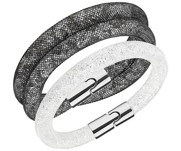 comment ouvrir bracelet swarovski stardust