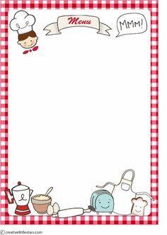 Resultado de imagen de dibujos de niños cocineros para colorear