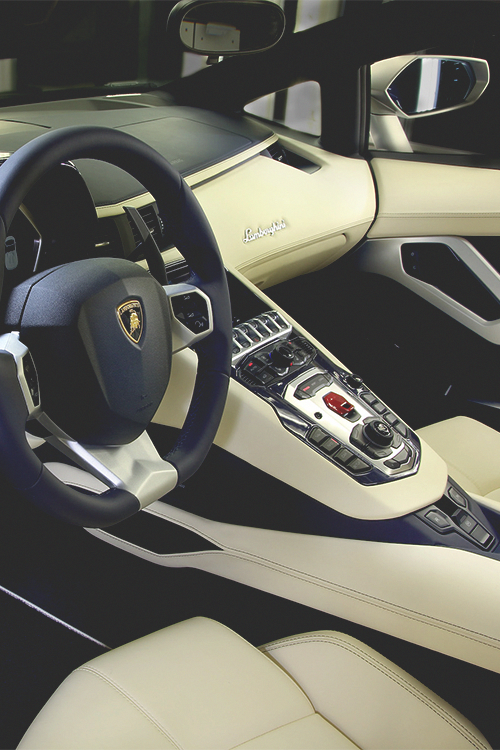 The Most Luxury Cars In The World With Best Photos Of Cars Lamborghini Aventador Interior Lamborghini Best Luxury Cars