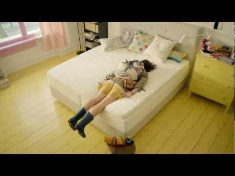 Ikea Werbung Online Spot Matratzengefluster Schlafzimmer 2012