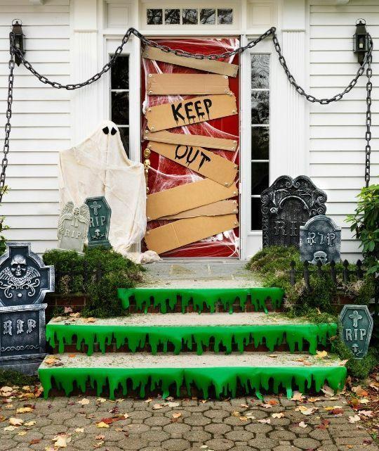 So Halloween ? ah ! finally last 9 days to go for Halloween\u0027s night