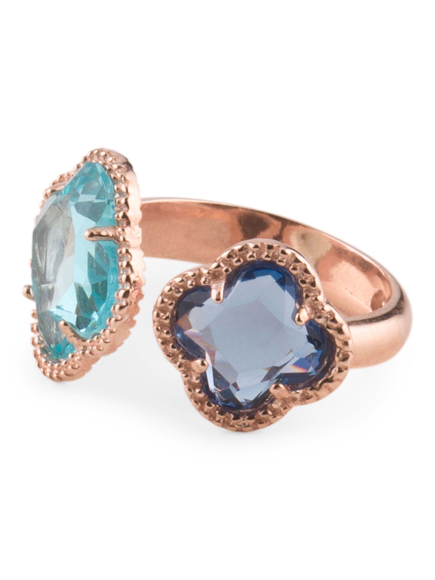 LOVE Mia Fiore and Bella Jack jewelry at TJ Maxx Christmas List