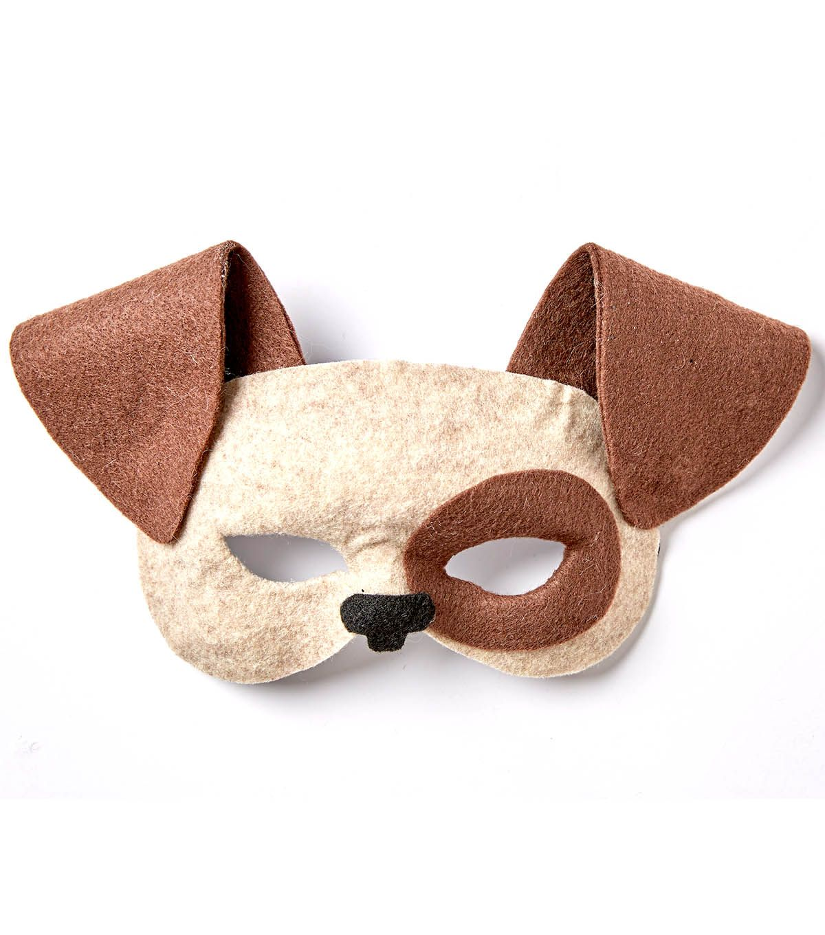 Adorable Dog Mask Tutorial From Joann Is Perfect For Your Crafty