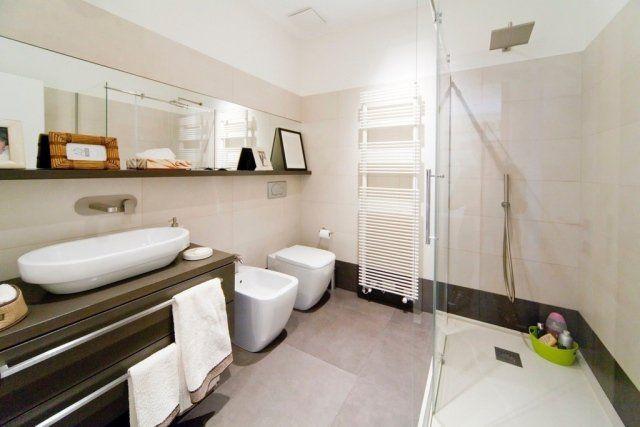 101 photos de salle de bains moderne qui vous inspireront - Salle De Bain Moderne Douche Italienne
