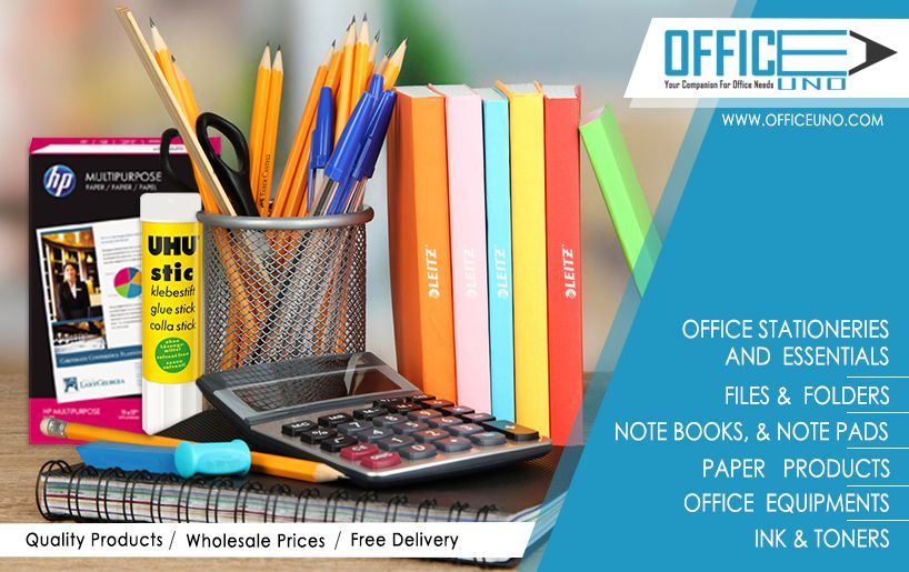 Office And School Stationery Products Online At Officeuno Select From The Best Range Of Pens Calculators Diaries Notebooks Other