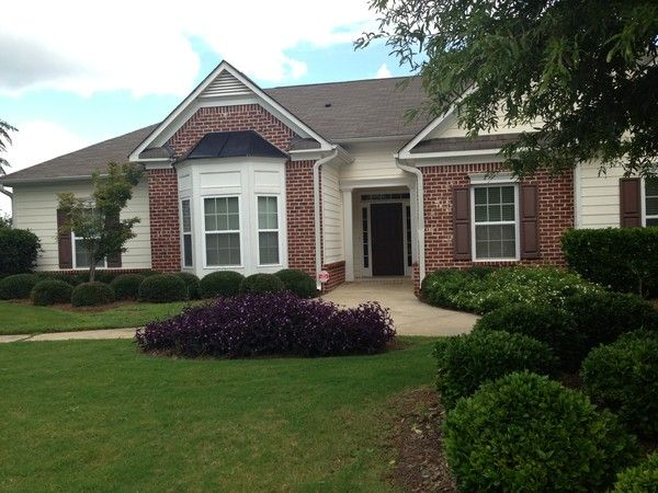 House For Rent Near Robins Afb Georgia 3 Bed 2 Bath Renting A House Apartment Guide House Styles