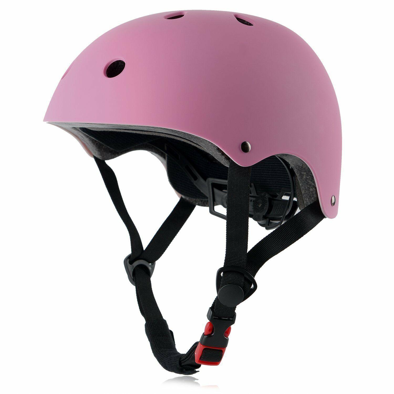 Details About Ouwoer Kids Bike Helmet Cpsc Certified Adjustable