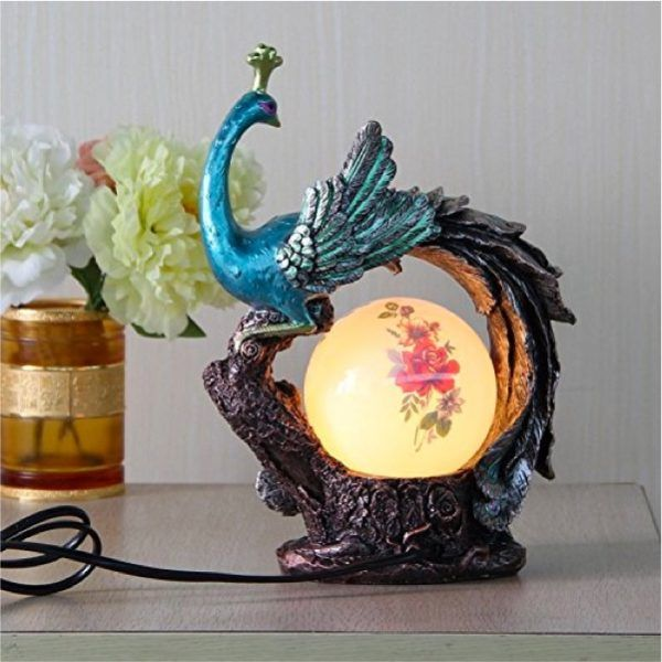 Captivating 52 Captivating Peacock Home Decor Accessories