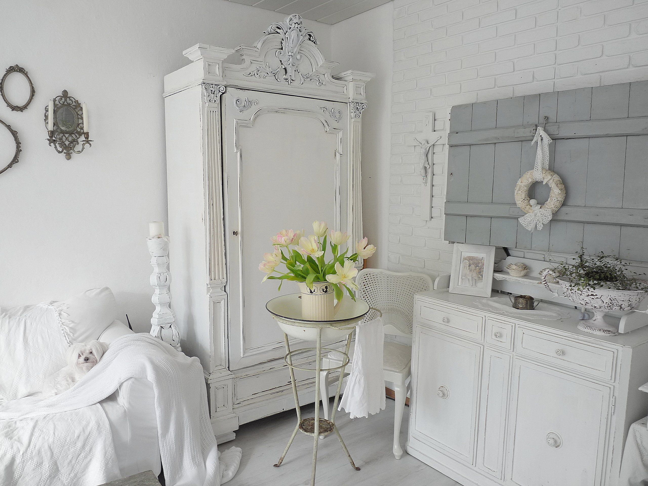 Wohnzimmer Shabby ~ 795 best shabby chic designs images on pinterest shabby chic