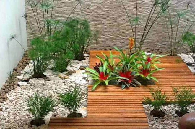 Jardines hidrop nicos paisajismo con beneficios la jardiner a es una actividad dedicada al - Jardines japoneses pequenos ...