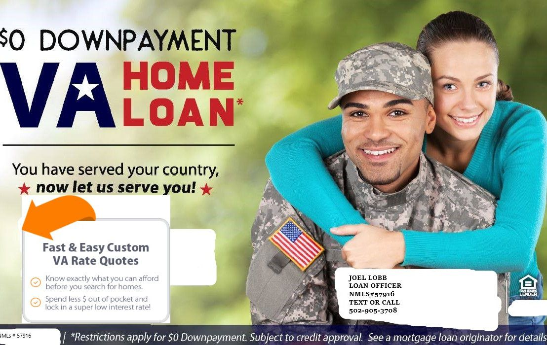 What Do Va Home Lenders Look For On A Loan Approval In Kentucky Va Mortgage Loans Bad Credit Mortgage Va Mortgages