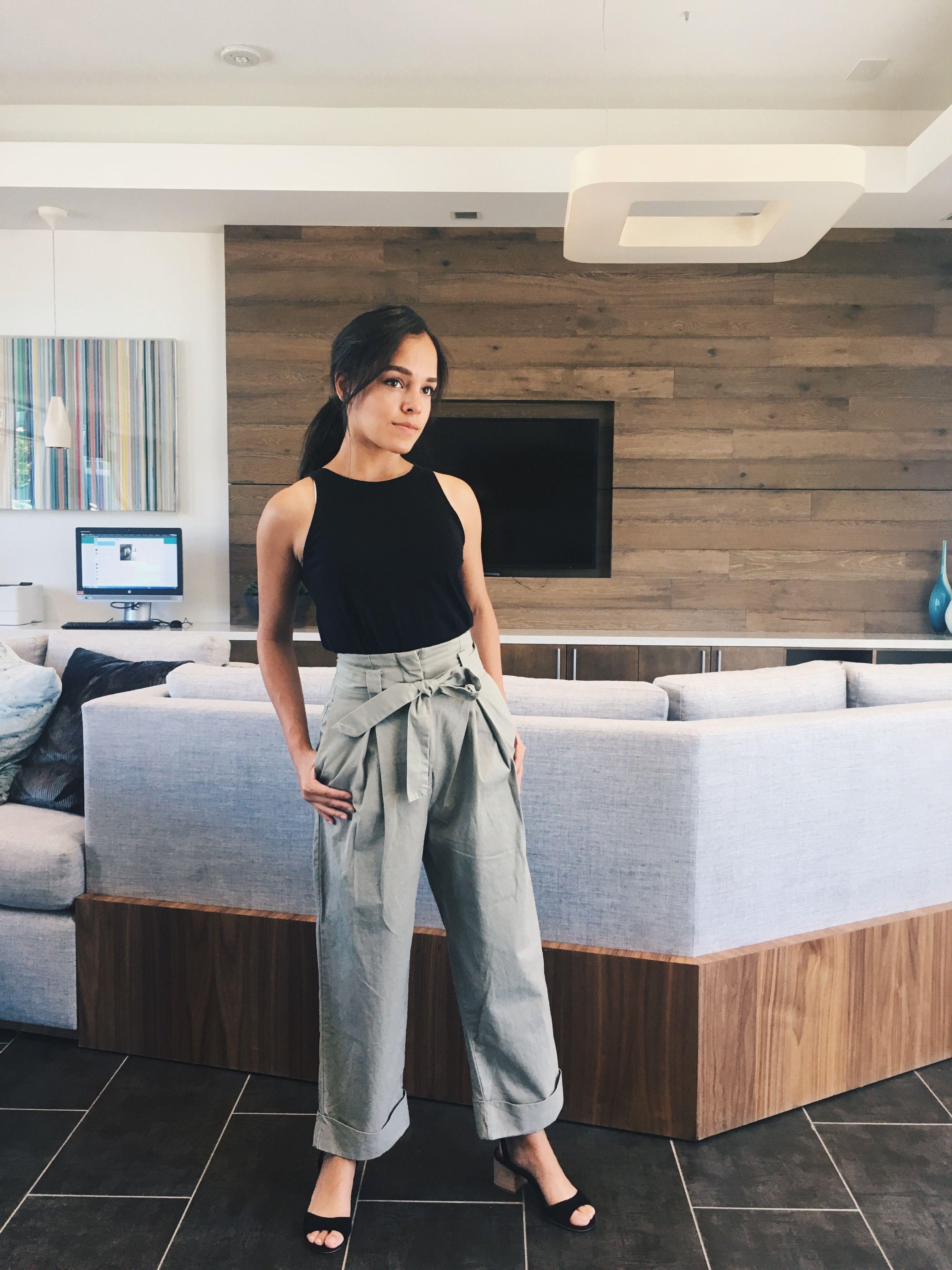 3ac29c72be9fd WIDE LEG PANTS  WHY WOMEN NEED THEM afforable-clothing