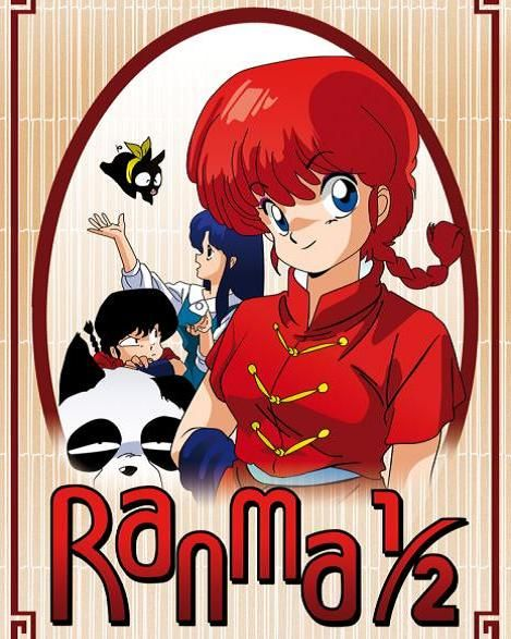 Ranma 1/2 | Ranma 1/2 | Anime, Movies to watch online, The