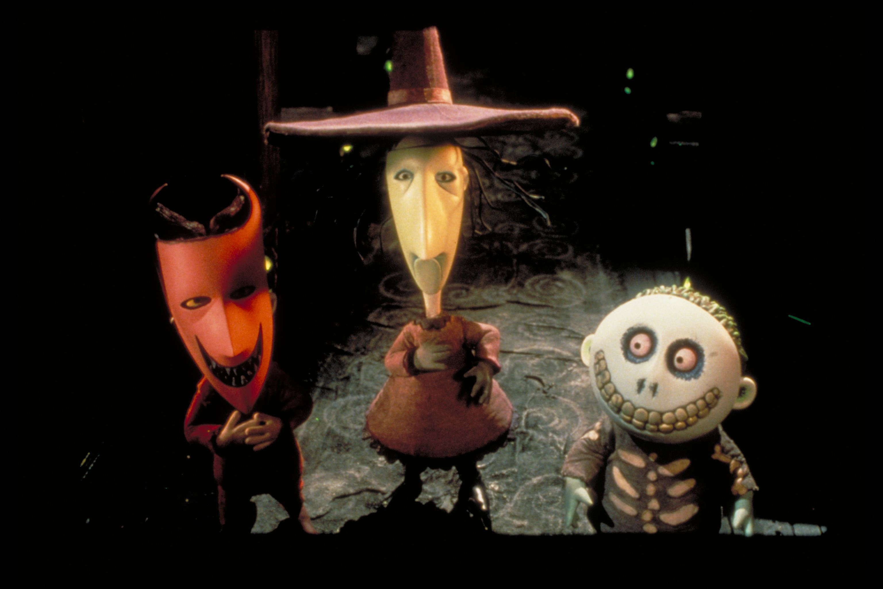 Which Nightmare Before Christmas Character Are You Nightmare Before Christmas Characters Nightmare Before Christmas Tim Burton
