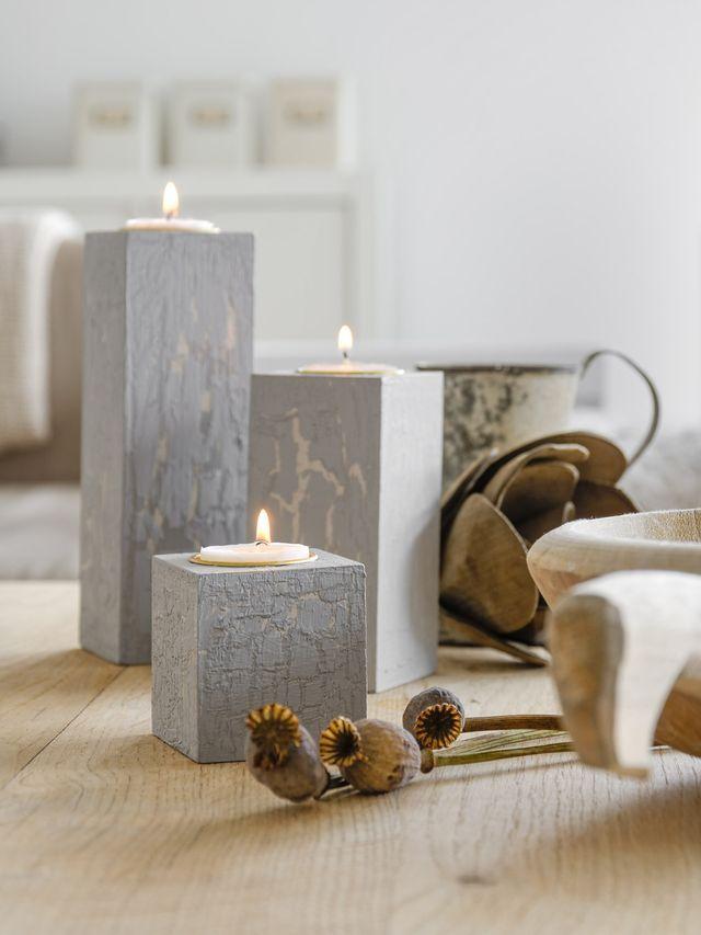 25 b sta krakelierlack id erna p pinterest diy wohnzimmer diy upcycling och montag gr e. Black Bedroom Furniture Sets. Home Design Ideas