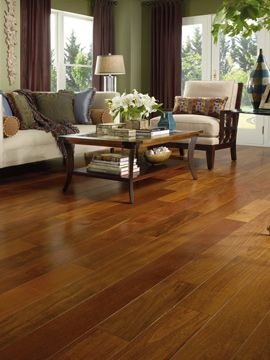 Br111 Tiete Chestnut Floors Fake Hardwood Cleaning