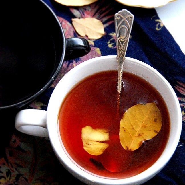 Al S Kitchen Herbata Imbirowa Wg Kuchni 5 Przemian Spice Blends Recipes Vegan Teas Cooking Art