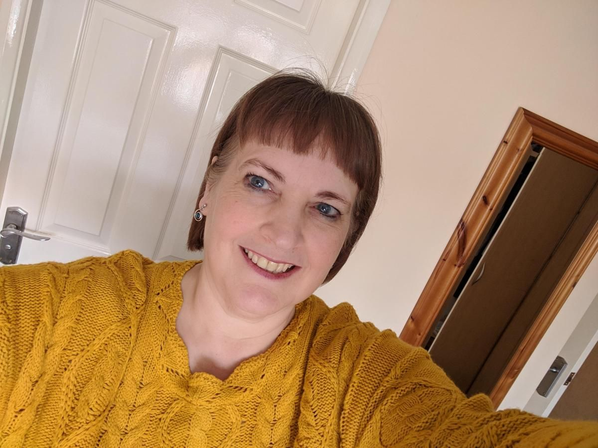 Carole Smart Why I love my job as a Teacher of the Deaf