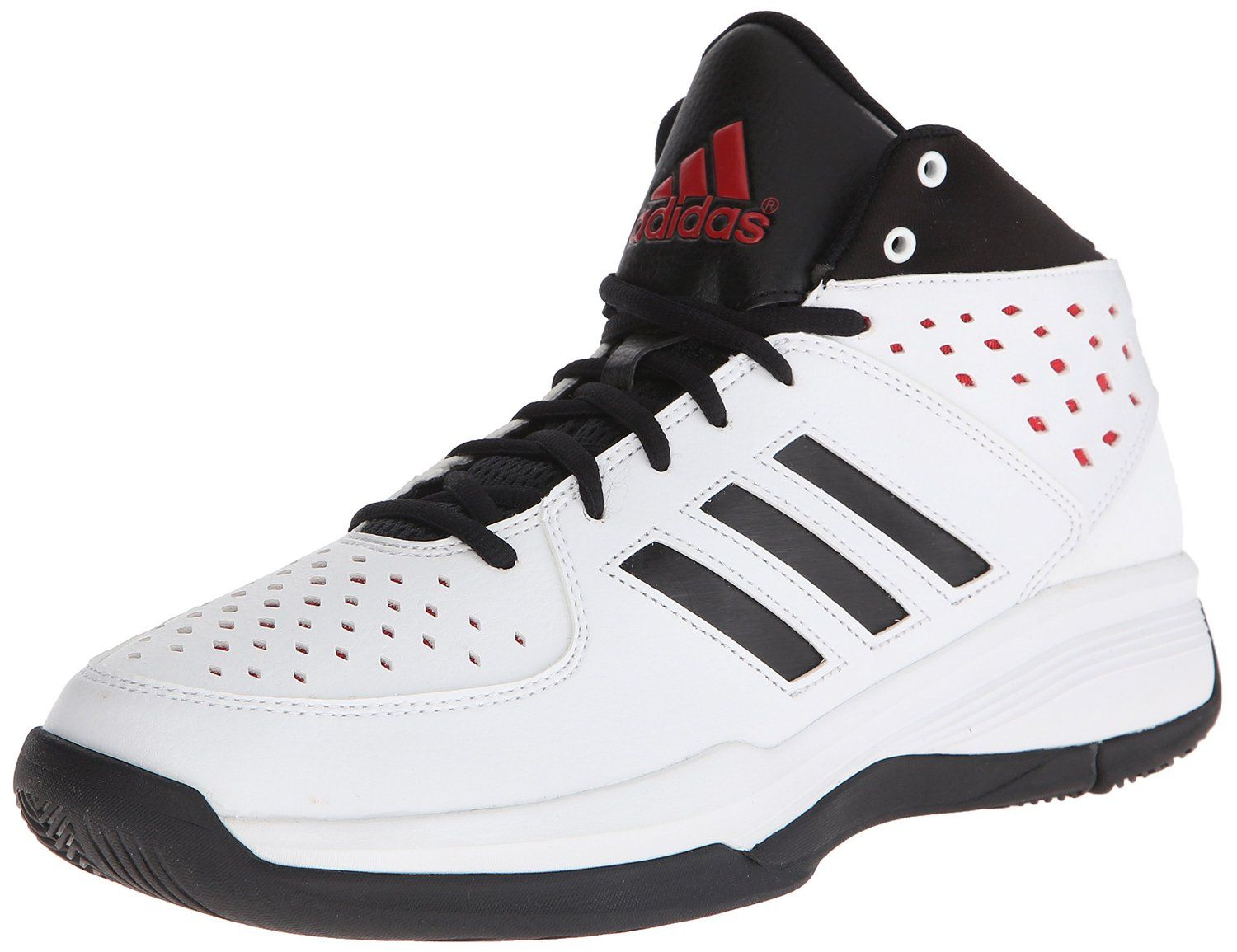 Best Basketball Shoes Under 50 Dollars: adidas Court Fury