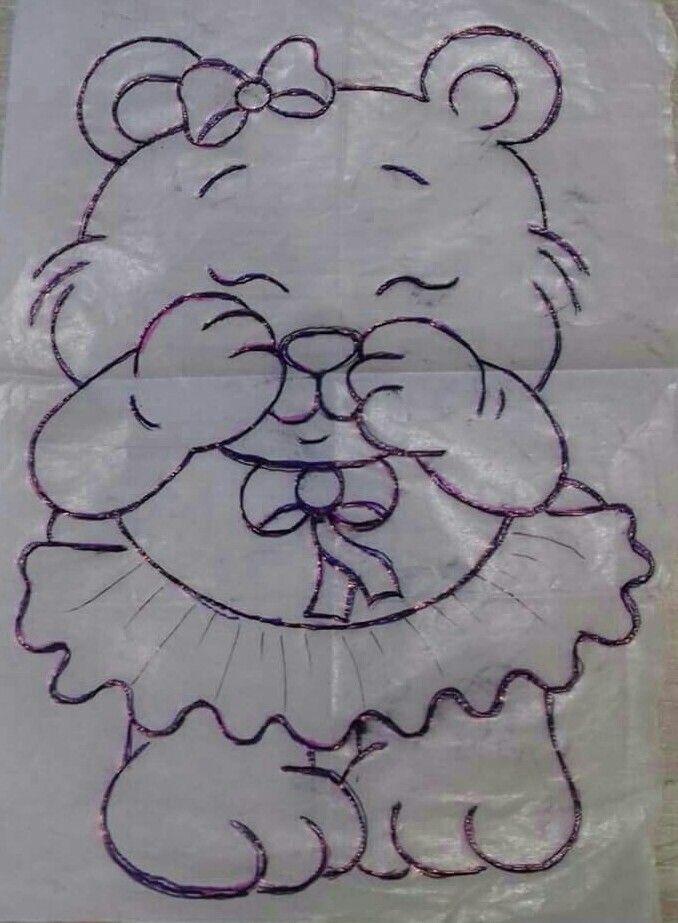 Pin de Yorleny Vargas en Dibujos bordar o pintar | Pinterest ...
