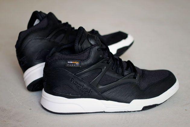 5d186b94652 reebok pump omni lite  cordura  sneakers