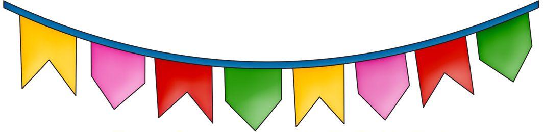 Festa Junina Vetor Preto E Branco Pesquisa Google Bandeirinhas