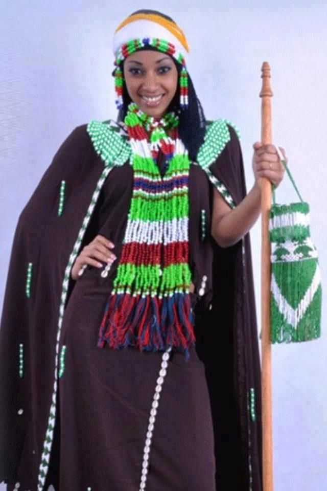 Oromo woman beautiful, Oromia East Africa