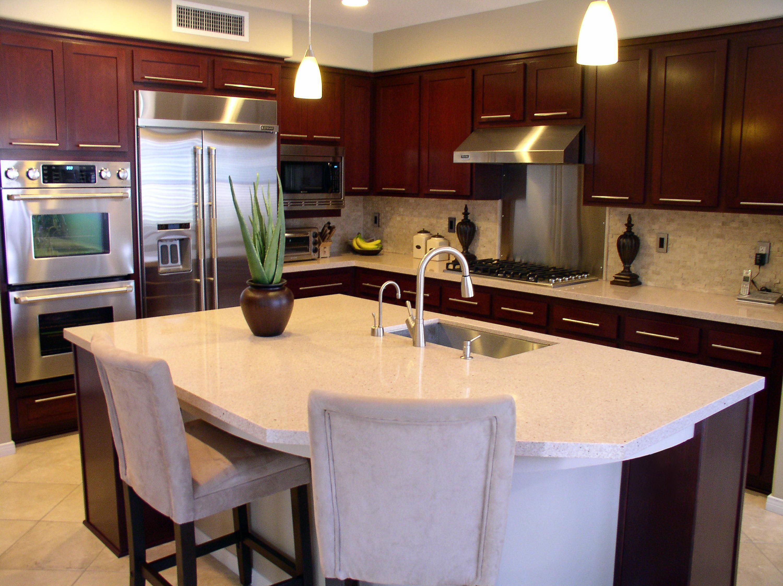 Anaheim Hills Kitchen Cabinets Anaheim Hills Kitchen - Kitchen remodeling anaheim