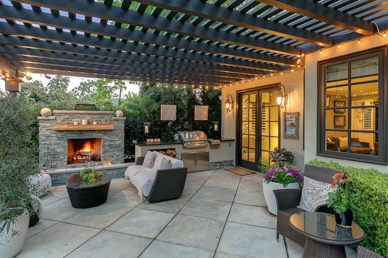Image result for covered patio ideas uk | Covered patio ... on Patio Cover Ideas Uk id=37994