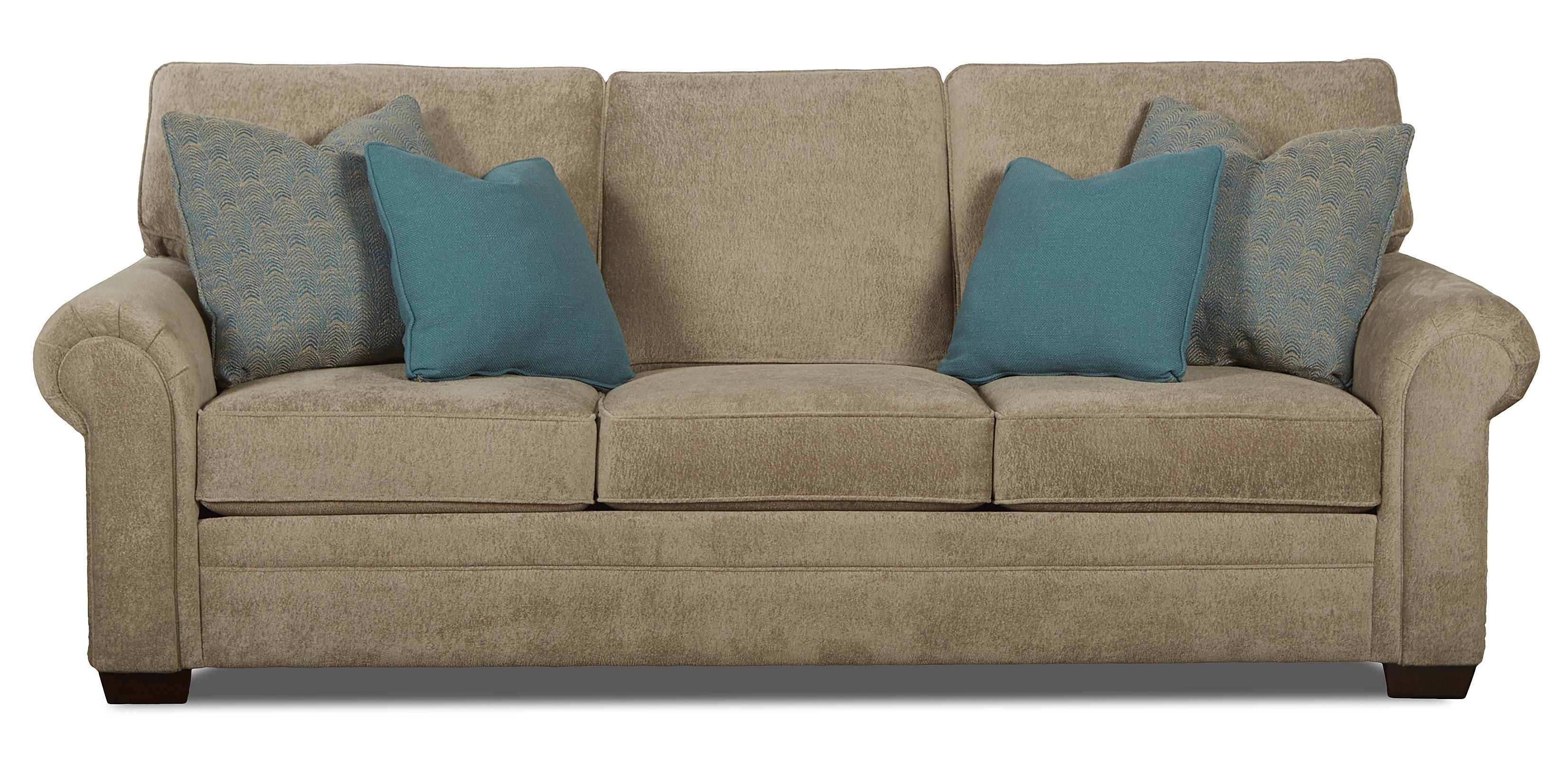 Non Traditional Sleeper Sofa