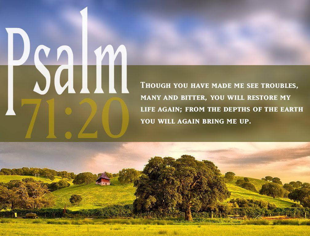 Healing Verses | Healing Scriptures Wallpaper | PicsWallpaper.com