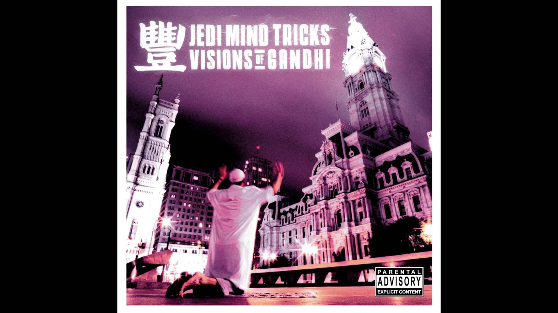 "Jedi Mind Tricks ""Animal Rap"" (feat. Kool G Rap"