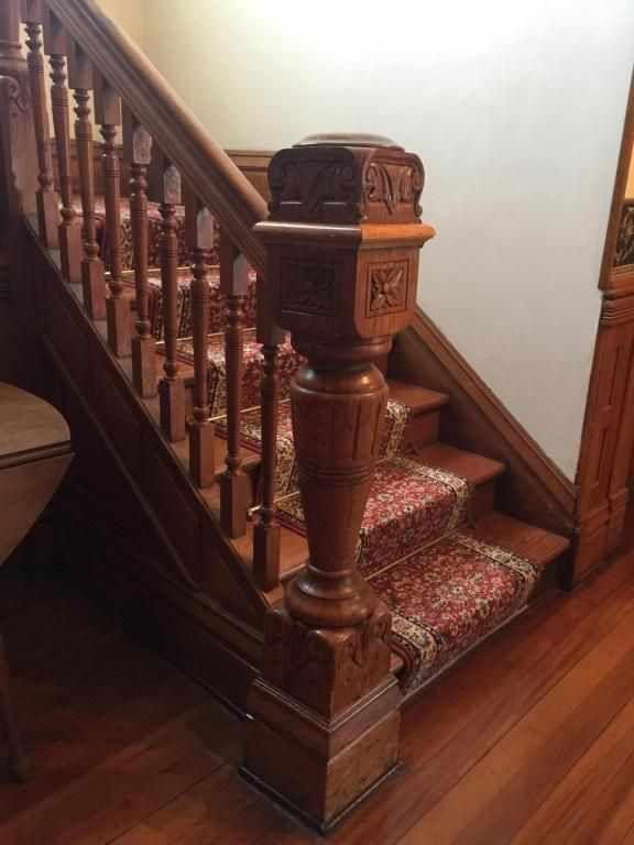1891 - Saint Joseph, MO - $174,900 - Old House Dreams | Old House ...