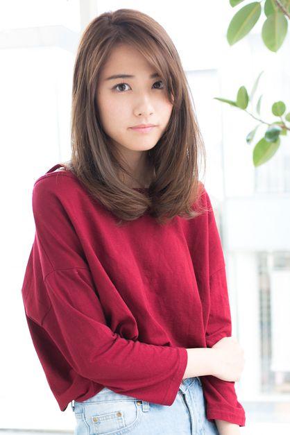 Natural Inner Winding Attractive Healthy Medium Aoyama