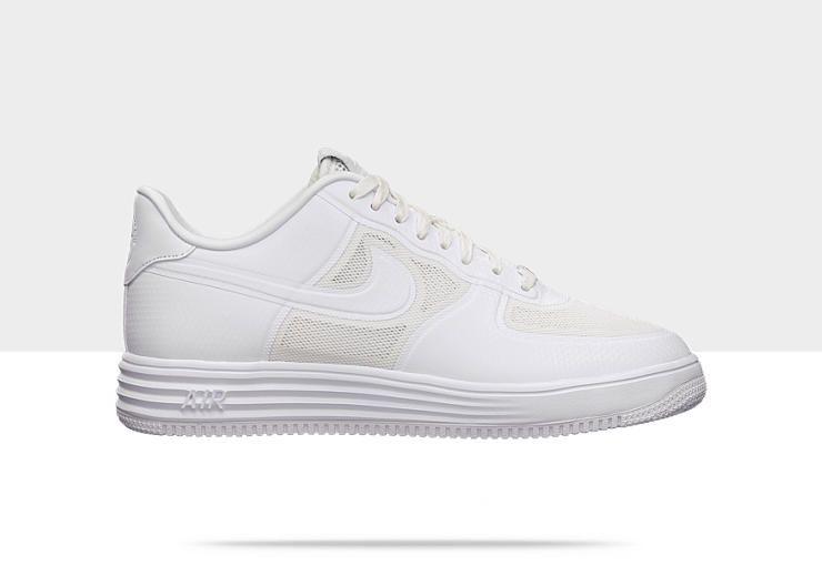 best service 9e867 c58a3 Nike Store. Nike Lunar Force 1 Fuse NRG Men s Shoe