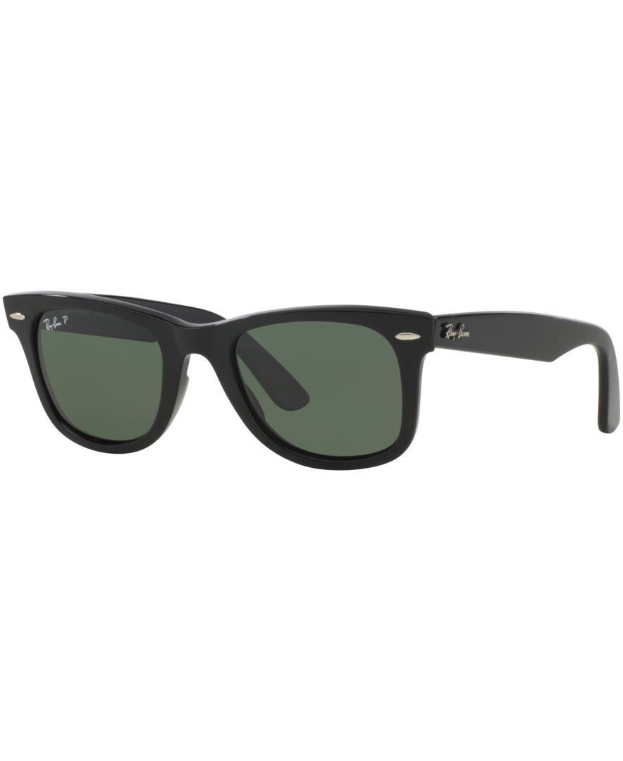 Ray-Ban Sunglasses, RB2140 50 Original Wayfarer