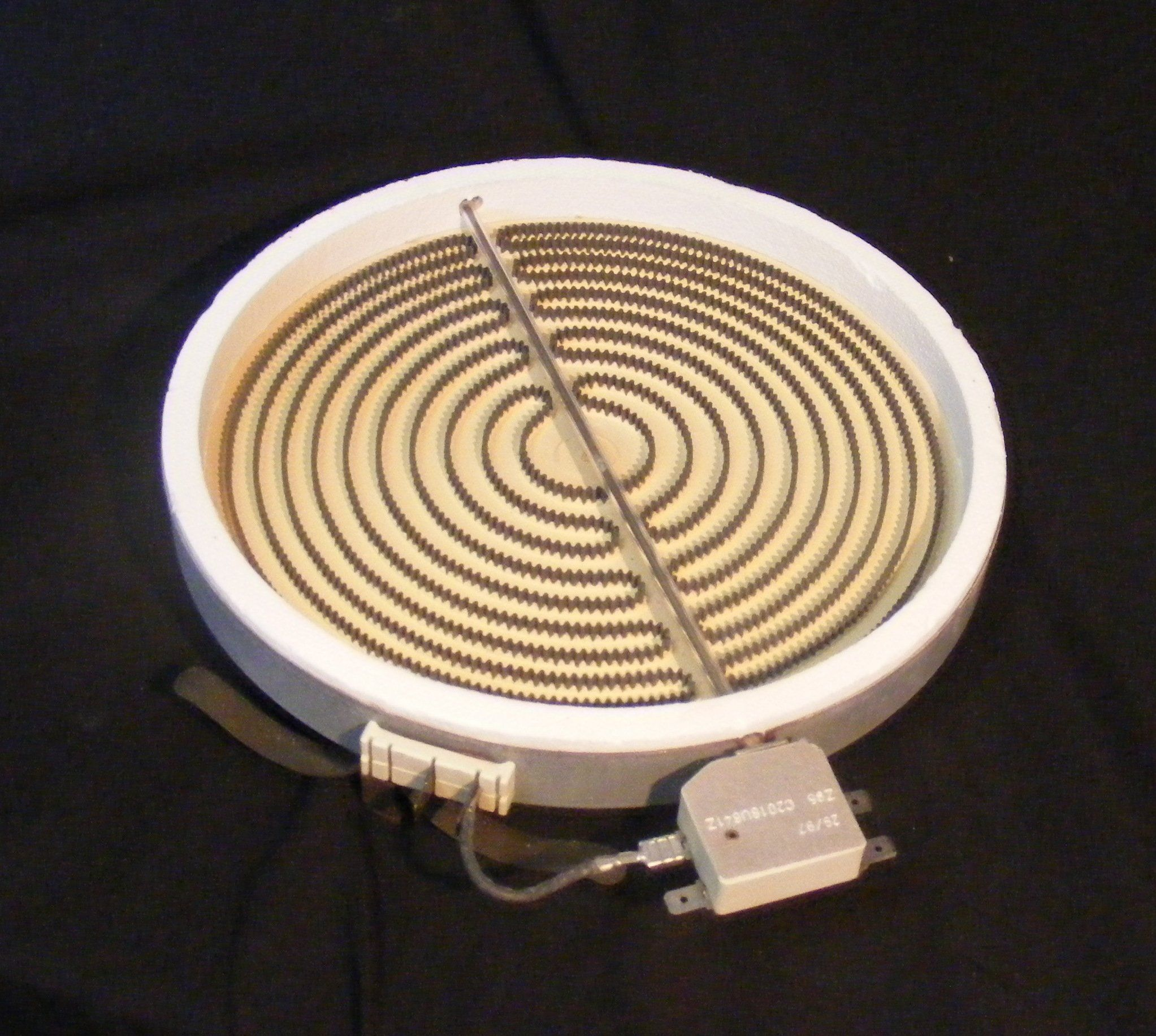 71001424 Jenn Air Range 2200 Watt Surface Element Burner