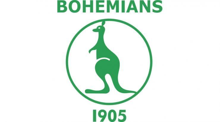 18. Bohemians 1905