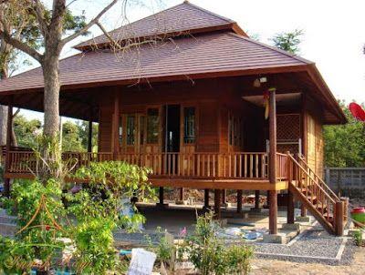 contoh rumah sederhana tapi mewah | home fashion, rumah