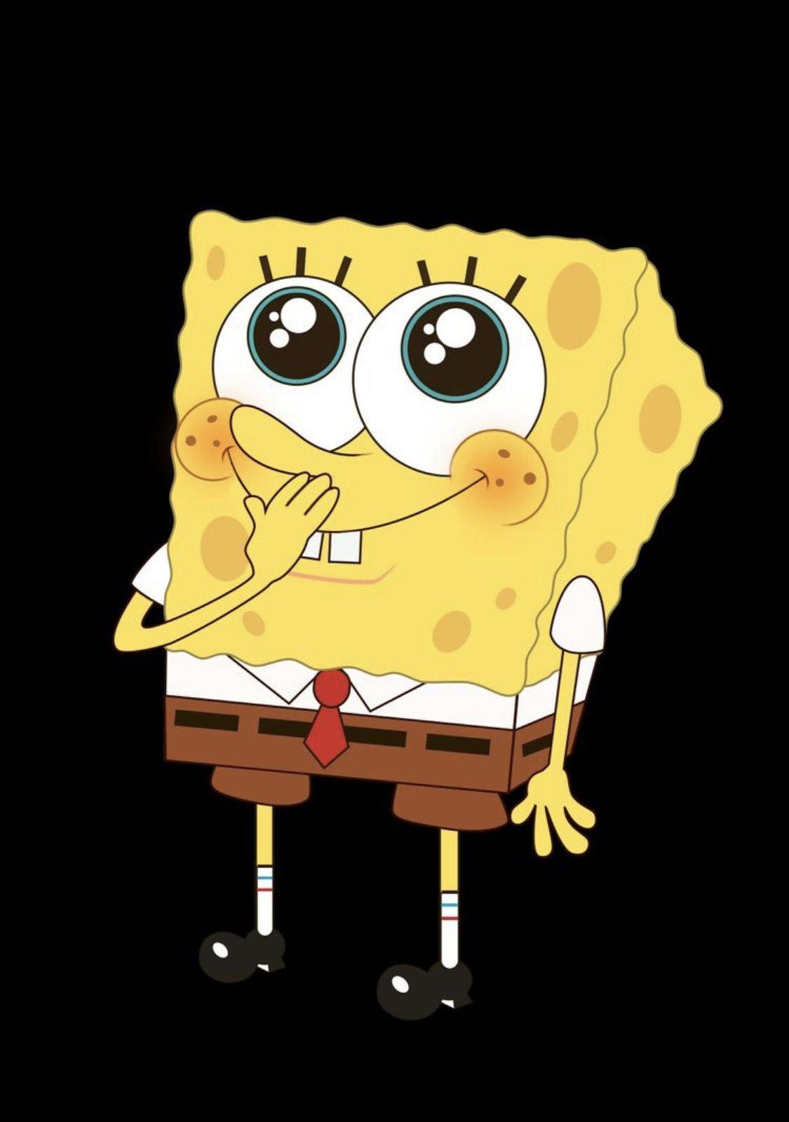 Wallpaper Kartun Spongebob