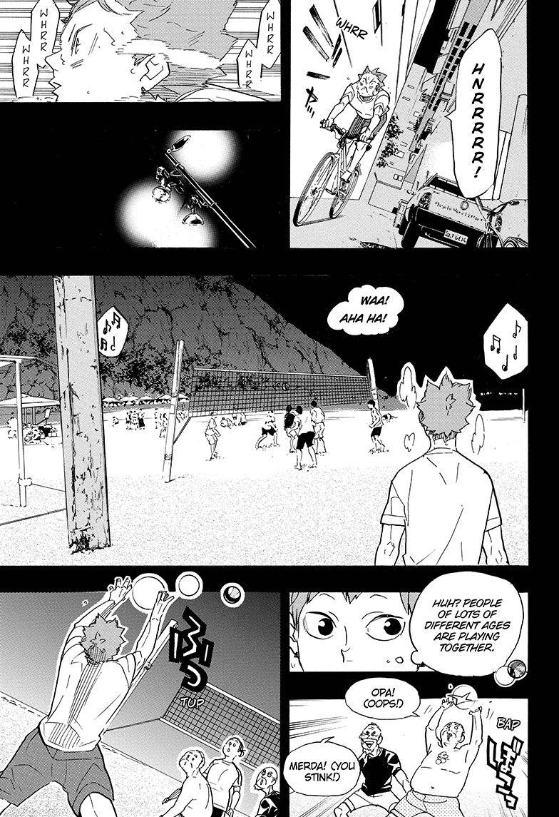 Haikyuu Chapter 371 Read Haikyuu Manga Online In 2020 Haikyuu Manga Haikyuu Manga You can follow update the latest chapter haikyuu!! pinterest