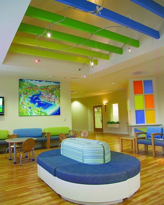 Hospital Room Interior Design: Pin On Porfolio
