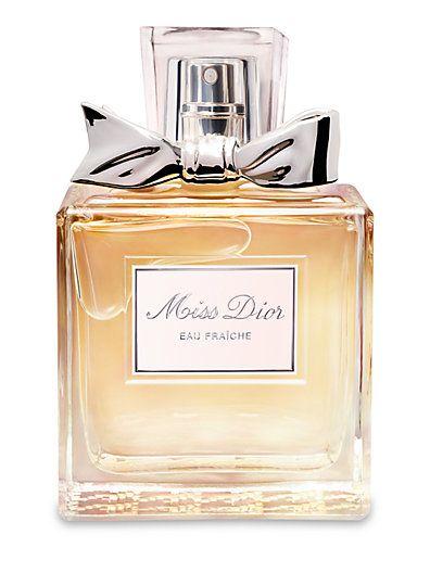 8845935d1b0 Dior - Miss Dior Eau Fraîche 3.4 oz. - Saks.com give meeeeeee