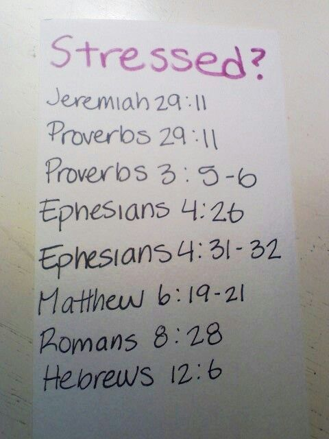 Bible verses - Look them up!
