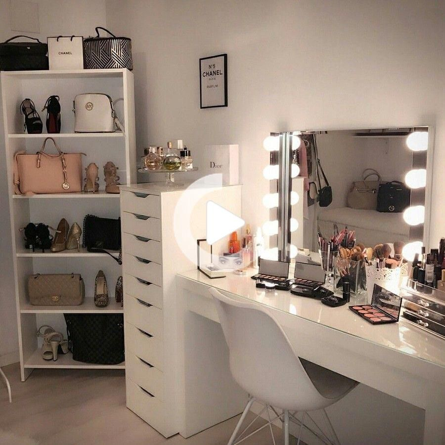 Ikea Specchio Make Up pin on loft bed decorating ideas