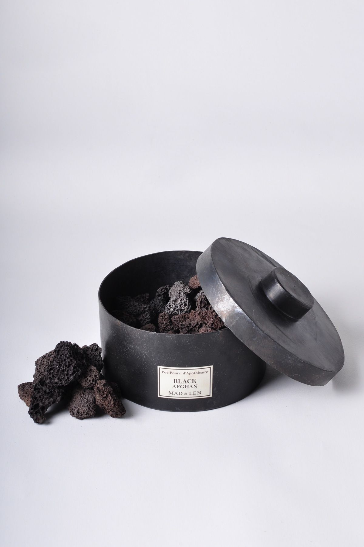 Black Afghan Potpourri From The French Mad Et Len Aromatherapy