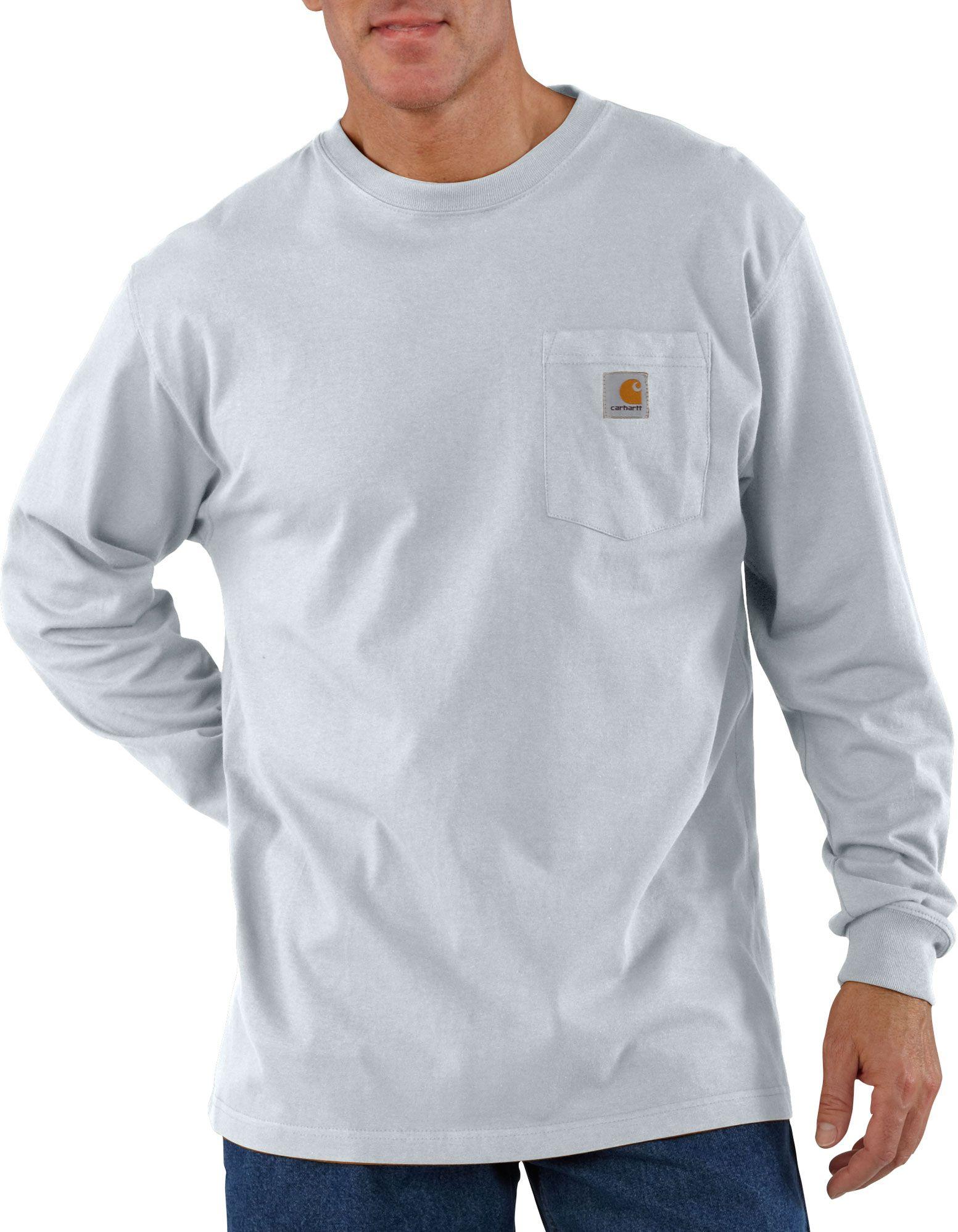 1769b33d7f2 Carhartt Men s Workwear Long Sleeve Shirt